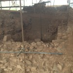 Archaeological excavations of Yeha