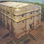 Lalibela-House of Emmanuel