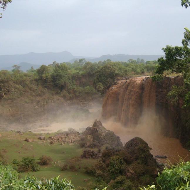 Etiopien 498
