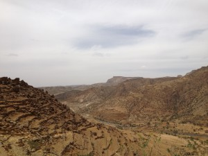 the way of Axum